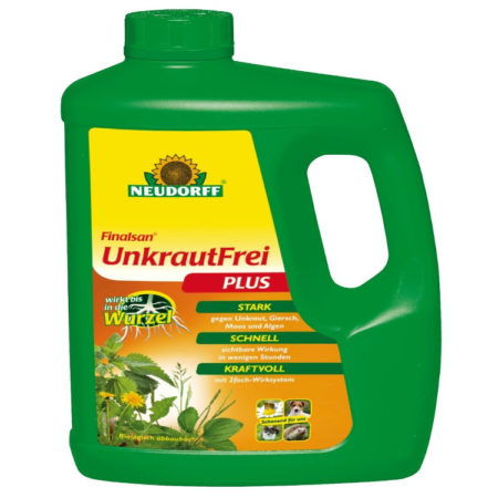 Finalsan Unkrautfrei
